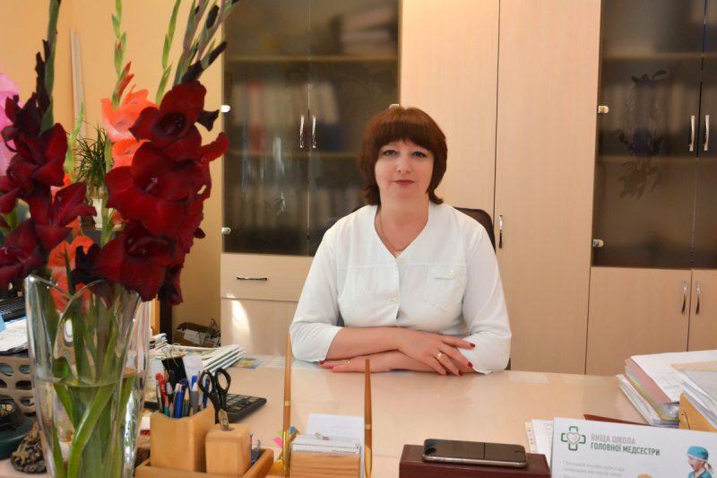 Демус Регіна Андріївна