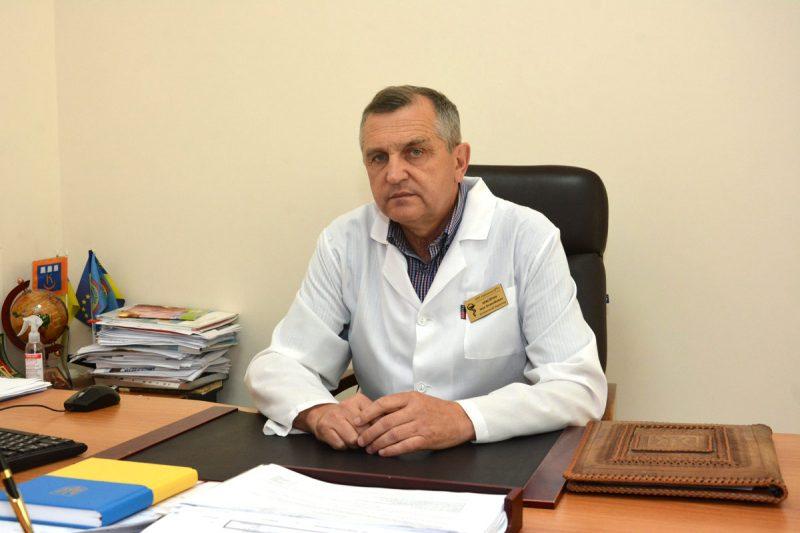 Красійчук Іван Олексійович