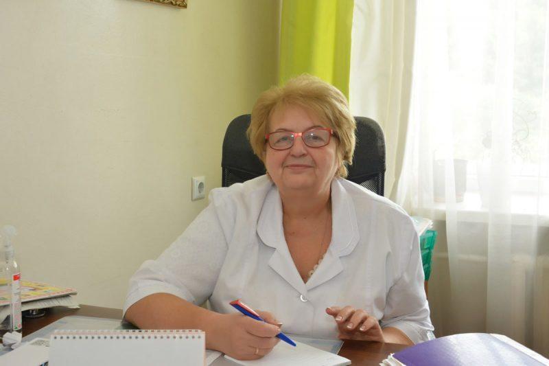 Белей Лідія Ігорівна