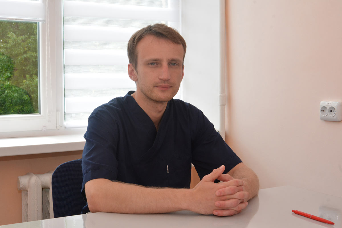 Черниш Ігор Петрович