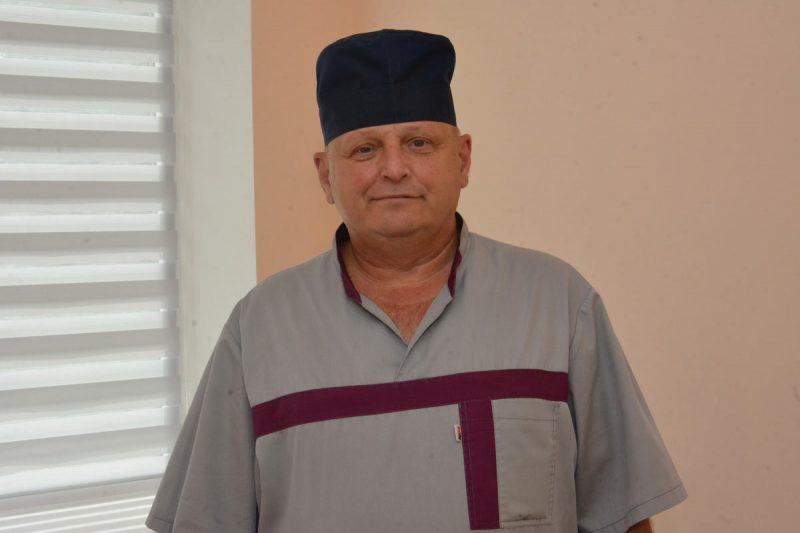 Гірчак Роман Михайлович
