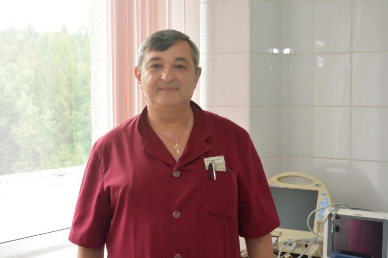 Іваськів Василь Федорович