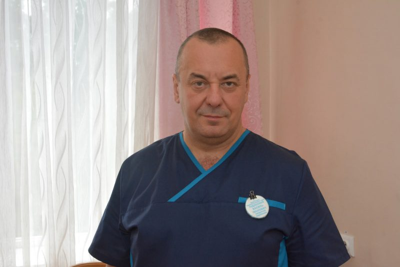 Підлісний Василь Іванович