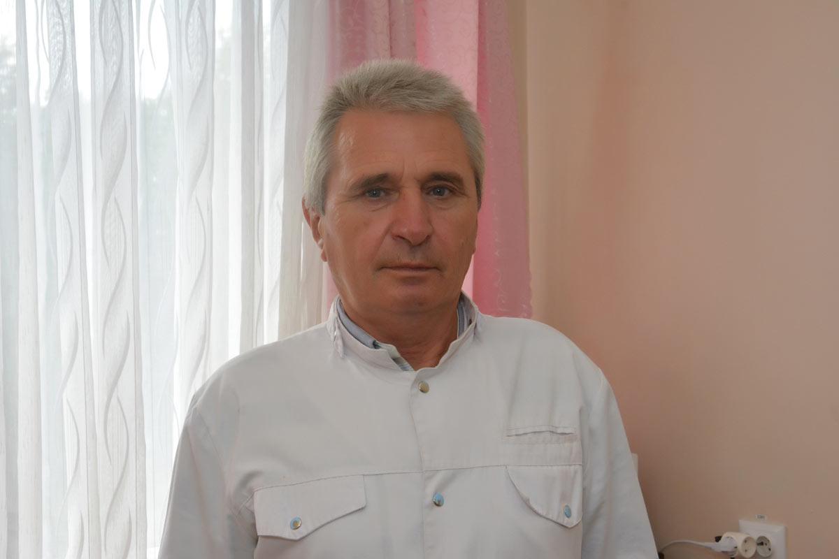 Погонець Василь Михайлович