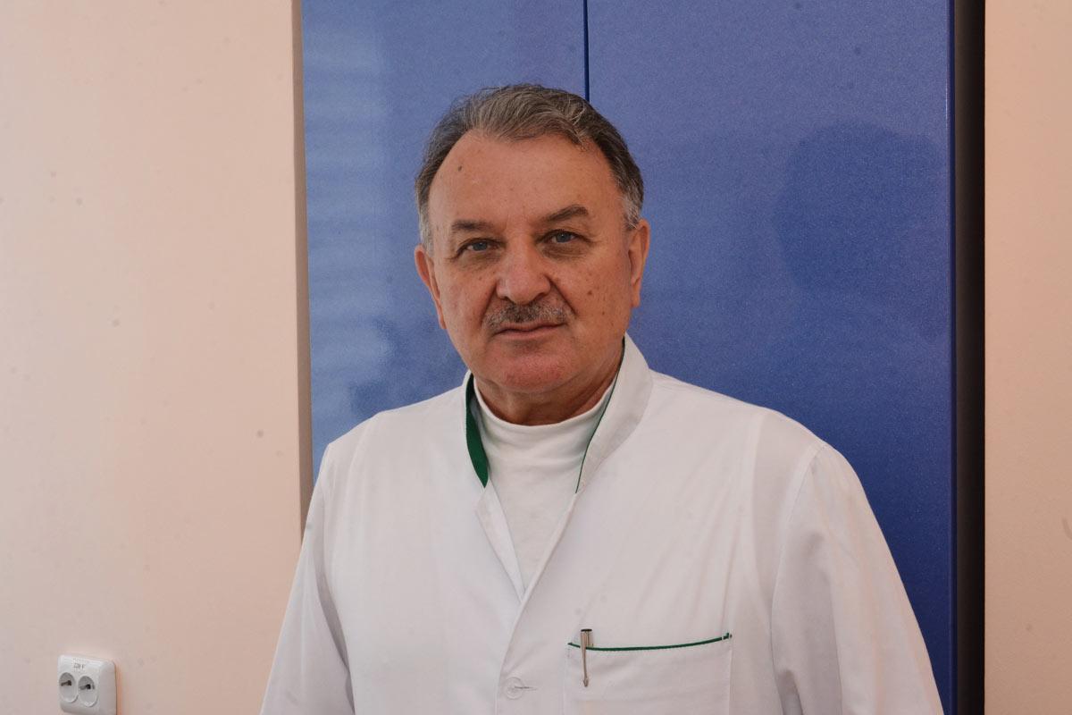 Питлик Василь Михайлович