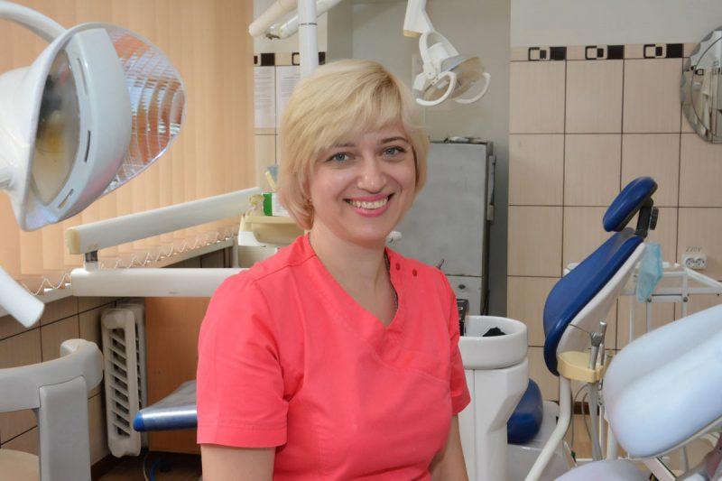 Смикова Олена Василівна
