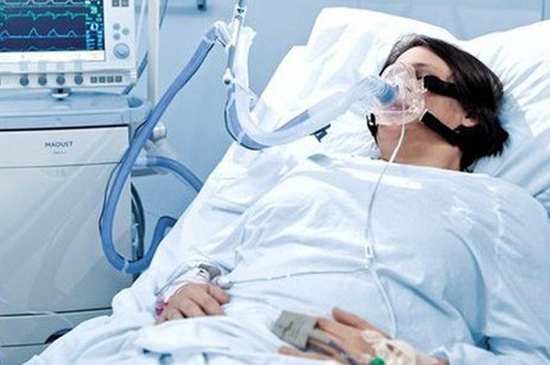 У Калуській ЦРЛ збільшують кількість ліжко-місць для ковідних хворих